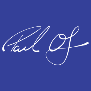 Paul O'Flaherty Logo